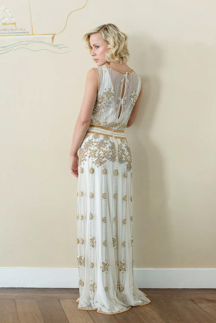 best 25+ 1930s style wedding dresses ideas on pinterest | 1920s