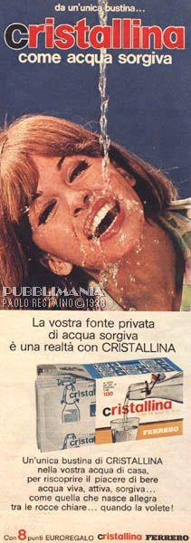 Cristallina