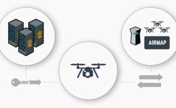 Who Benefits from Airmap and its Digital Certificates for Drones?