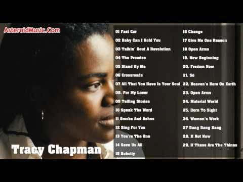 Best Songs Of Tracy Chapman | Tracy Chapman Greatest Hits Full Album [Real HD/Mp3] - YouTube