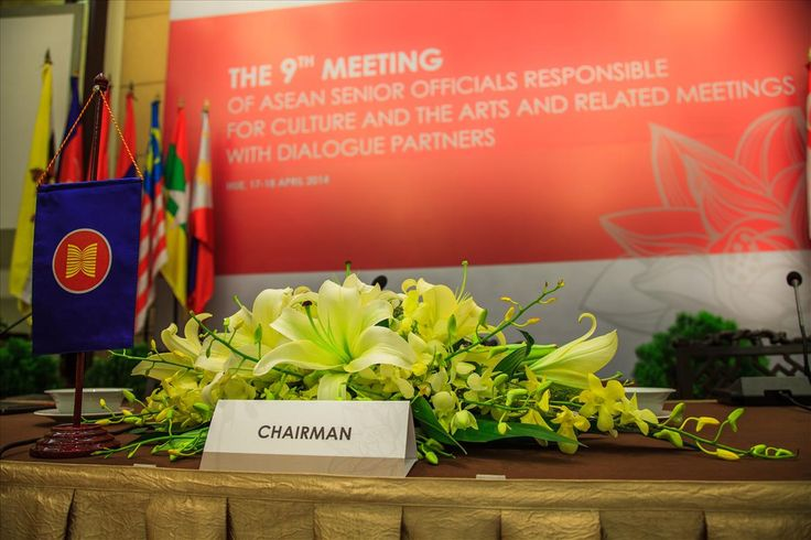 ASEAN meetings