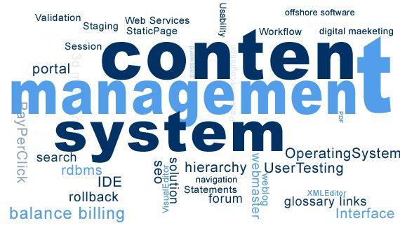 Content Marketing with Vantage Webtech