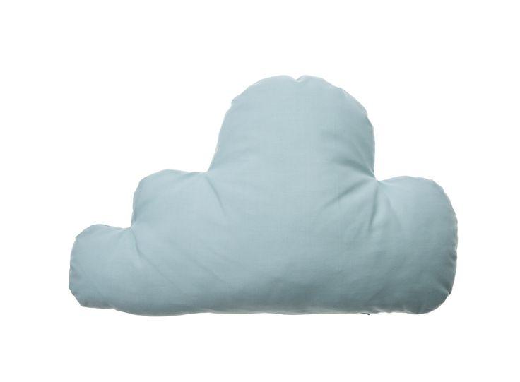 Ice Ice Baby Cloud Pillow