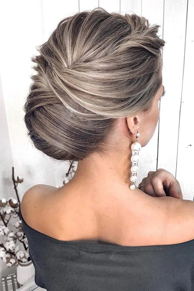 48 Mother Of The Bride Hairstyles Looking For The Best Hairstyle No More Searching This Website Has Mother Of The Bride Hair Bridal Hair Updo Hair Styles