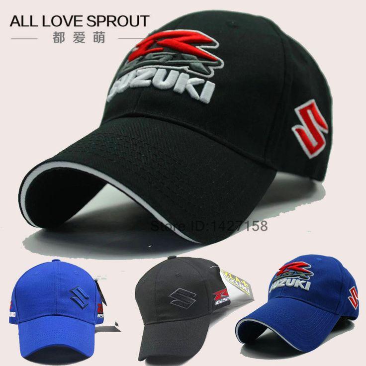 $7.77 (Buy here: https://alitems.com/g/1e8d114494ebda23ff8b16525dc3e8/?i=5&ulp=https%3A%2F%2Fwww.aliexpress.com%2Fitem%2F2016-SUZUKI-Racing-Cap-Men-Baseball-Caps-Gp-Motorcycle-Race-Cap-Embroidery-Sun-Visor-Black-Blue%2F32730864421.html ) 2016 SUZUKI Racing Cap Men Baseball Caps Gp Motorcycle Race Cap Embroidery Sun Visor Black Blue 4 Color Wholesale factory direct for just $7.77