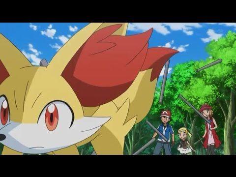 Pokemon X and Y Capitulo 63    Jessie y Wobbuffet    Sub Español Completo