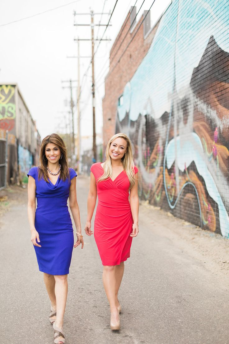 These Denver news anchors bring their own incredible personal styles on air while they're delivering the news + weather. See more in Issue No. 9 - read the digital issue or find a copy near you at https://issuu.com/denverstylemagazine/docs/dsm_issueno9?utm_campaign=coschedule&utm_source=pinterest&utm_medium=Denver%20Style%20Magazine&utm_content=Denver%20Style%20Magazine%20Issue%20No.%209