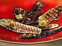 Grilled Japanese Eggplant Recipe