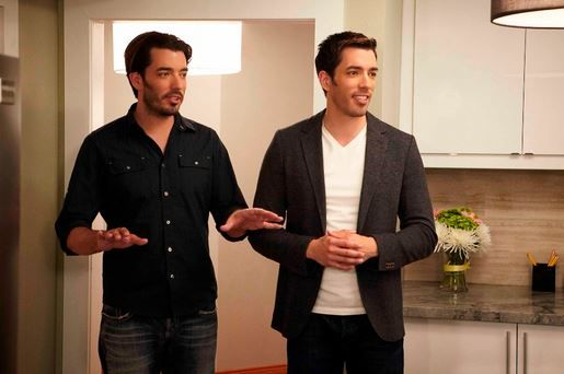 Before & After: Danbury's 'Property Brothers' house