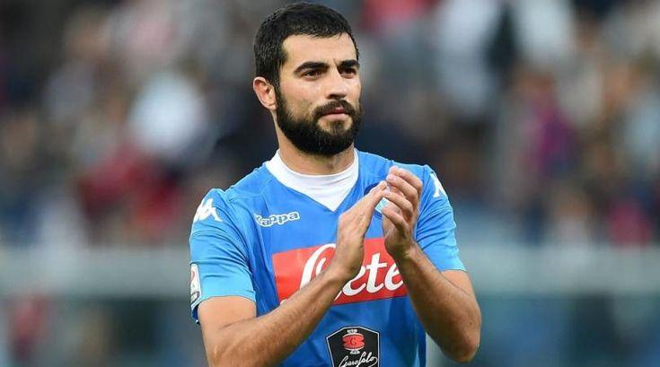 Napoli Konfirmasi Cedera Albiol Tidak Serius