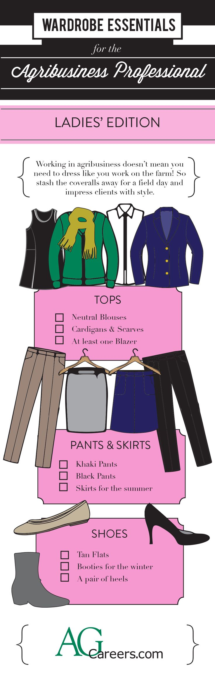 best images about dress for success women anne wardrobe essentials for the w in agribusiness blog agcareers