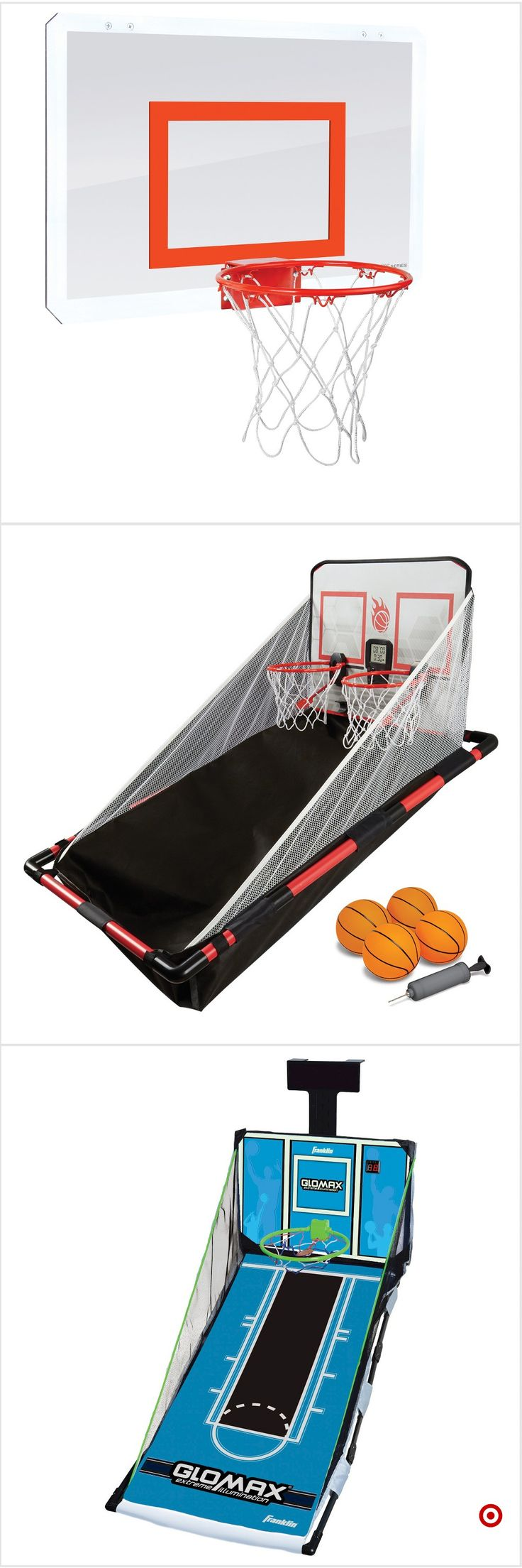 Shop Target for indoor basketball game you will love at great low prices. Free shipping on orders of $35+ or free same-day pick-up in store.