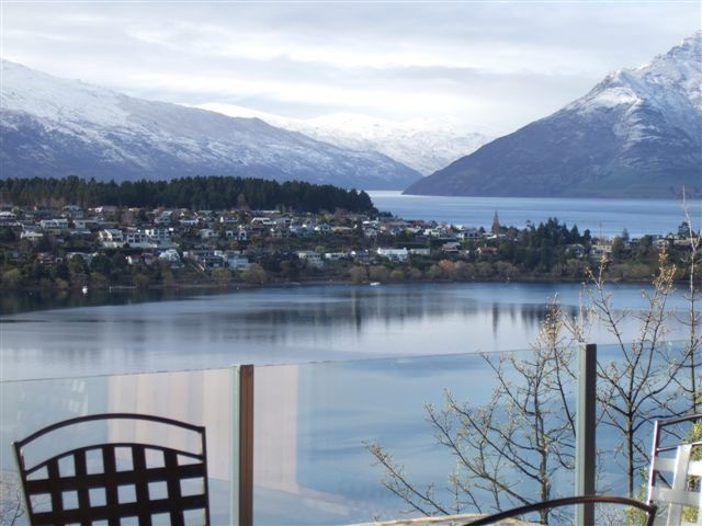 17 best images about amour queenstown luxury for Panorama terrace queenstown