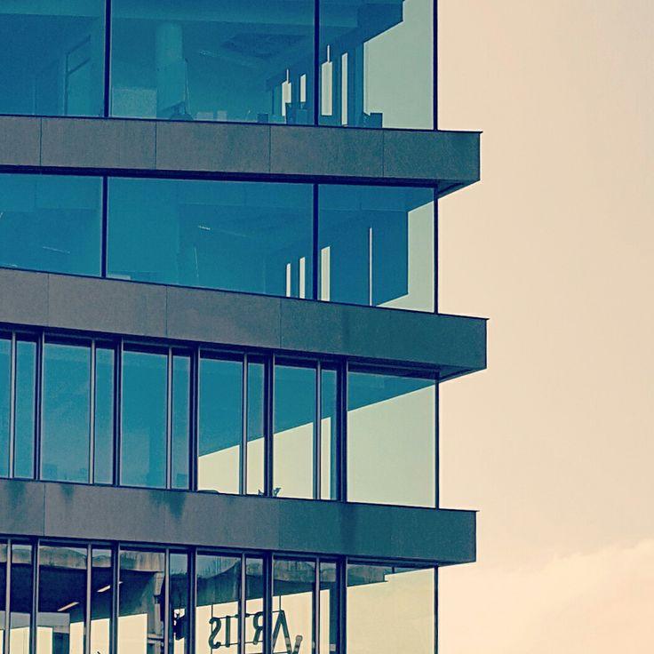 Royal Wilanów by JEMS Architekci biurowiec / offices