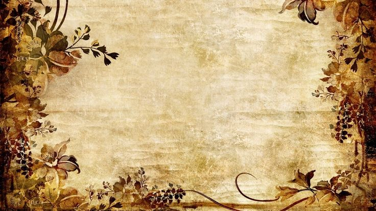 Fondos Florales Vintage Para Fondo Celular En Hd 11 HD Wallpapers