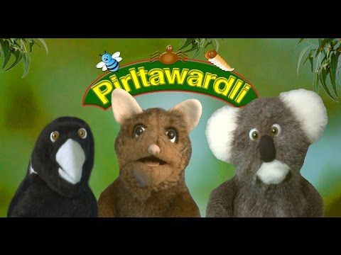 (Kaurna) Pirltawardli Episode 1 - YouTube