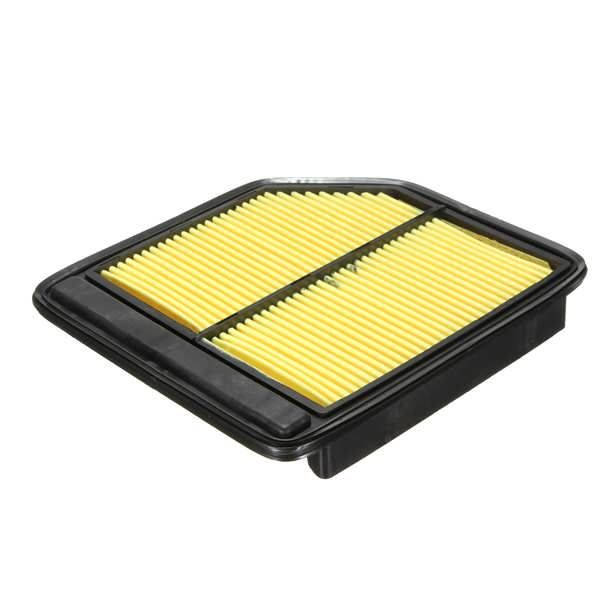 Auto Engine Air Filter For 2006-2011 Honda Civic Yellow Vehicle Cars  Worldwide delivery. Original best quality product for 70% of it's real price. Buying this product is extra profitable, because we have good production source. 1 day products dispatch from warehouse. Fast & reliable...