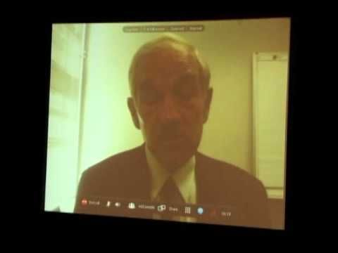Ron Paul - 2011 National Right to Life Convention