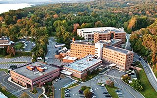 58-year-old Phelps Hospital joins North Shore-LIJ as the 18th hospital in the health system.