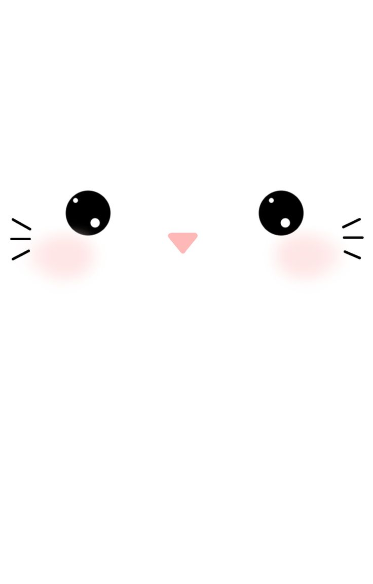 Kitty Wallpaper by numkah.deviantart.com on @deviantART
