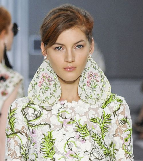 Jewelry Trends: Haute Couture Fall/Winter 2015 | Vogue Paris