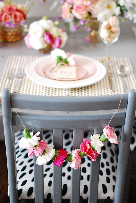Mothers Day brunch inspiration   Photo by SallyMae Photography   100 Layer Cake