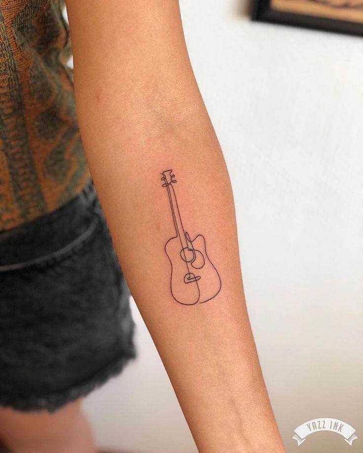 Powerful Tattoos Minimalisttattoos Simplistic Tattoos Line Tattoos One Line Tattoo