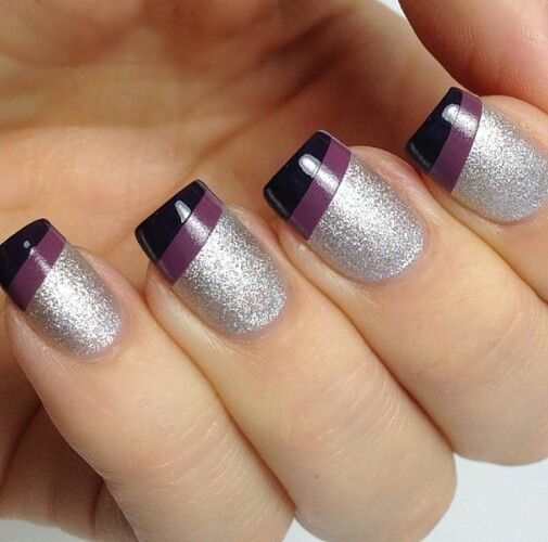 Best 10+ Nail Color Combinations Ideas On Pinterest