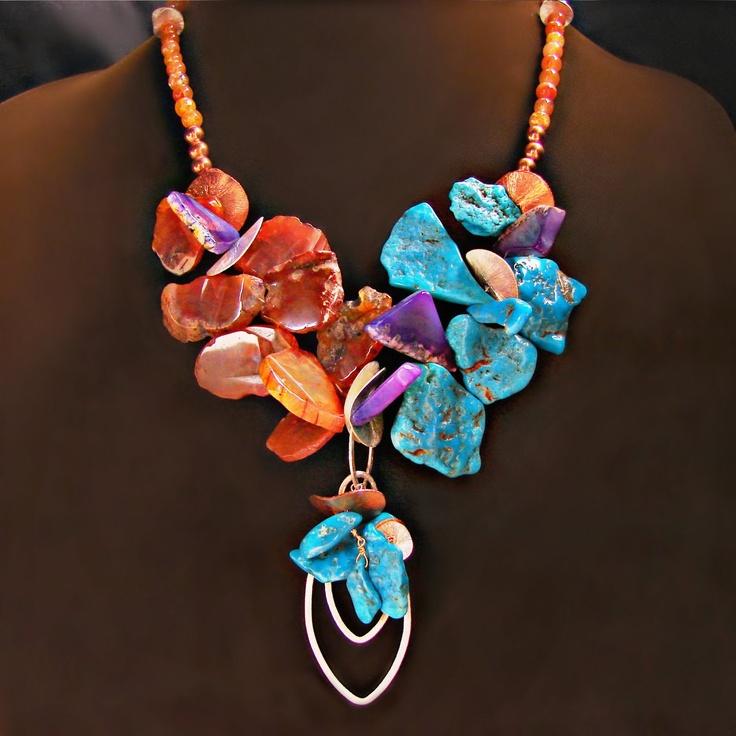 21 Best Statement Necklace Images On Pinterest: 17 Best Images About Necklaces 2 On Pinterest