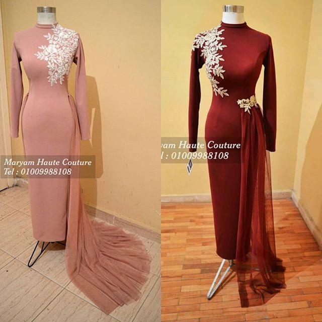 حتى لا يـفـوتك صور الفساتين تـفاعلـك وكتابة تعليقات يعني وصول الصور اليكي فور نزولها لاجمل فساتين زوري موقعنا W Hijab Dress Party Fashion Dresses Classy Dress