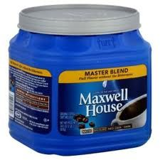 Maxwell House coffee coupons - new $1.00 off coupon!     http://www.coupondad.net/blog/maxwell-house-coffee-coupons/