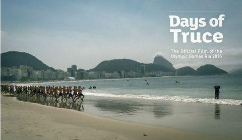 芸術でも記録でもない人間の生き様を追ったヒューマンドラマ #Brasil #ブラジル #Rio2016 #リオ五輪 #東京国際映画祭