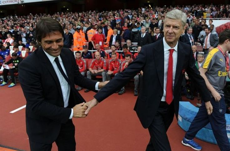 Liga Inggris: Wenger Sebut Tim di London Cuma Arsenal, Conte Jawab Santai -  https://www.football5star.com/liga-inggris/chelsea/liga-inggris-wenger-sebut-tim-di-london-cuma-arsenal-conte-jawab-santai/