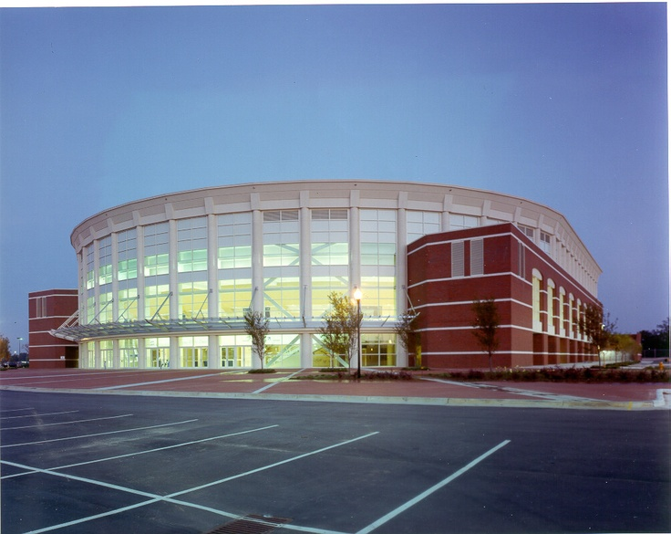 Columbus Civic Center