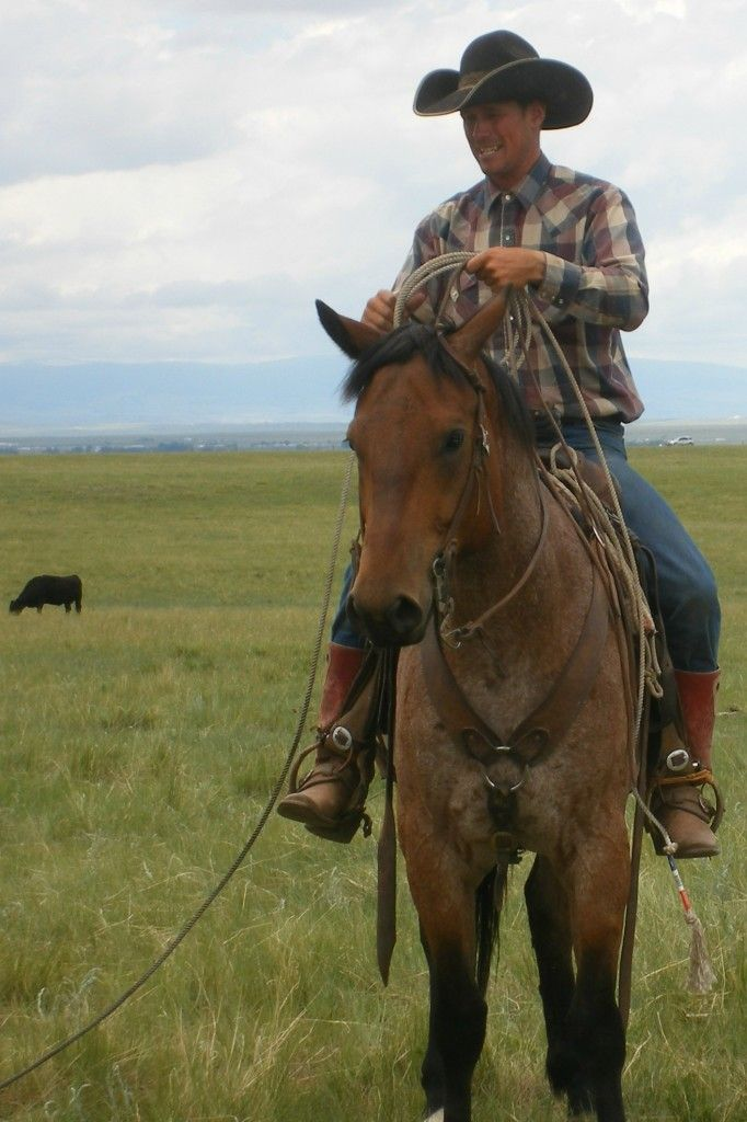 Country cowboys - photo#38