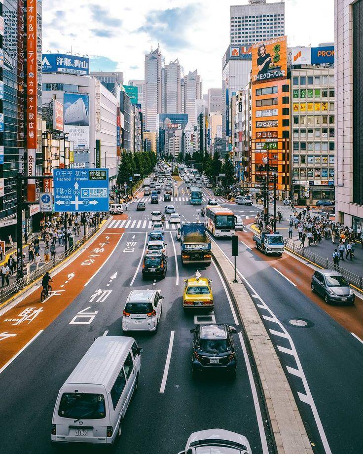 Tokyo Colors [1080×1400]