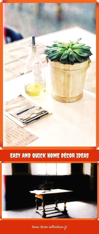 Easy And Quick Home Decor Ideas 1185 20180617144603 26 Home Decor