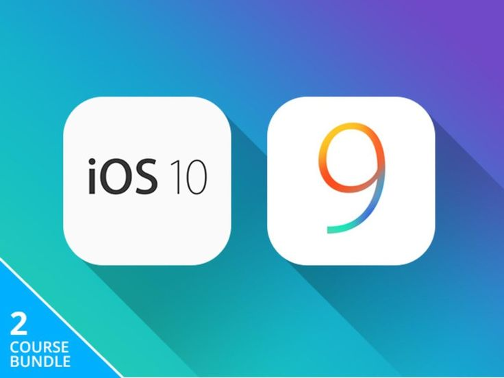 Master the latest iOS update with the Complete iOS 10 Developer Course (98 per…