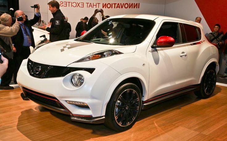 2016 Nissan Juke R Price