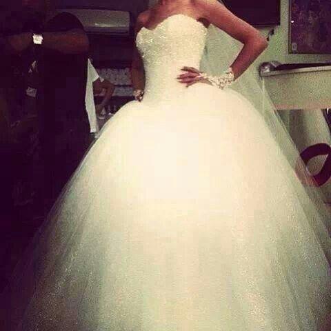 17  ideas about Cinderella Wedding Dresses on Pinterest - Glitter ...