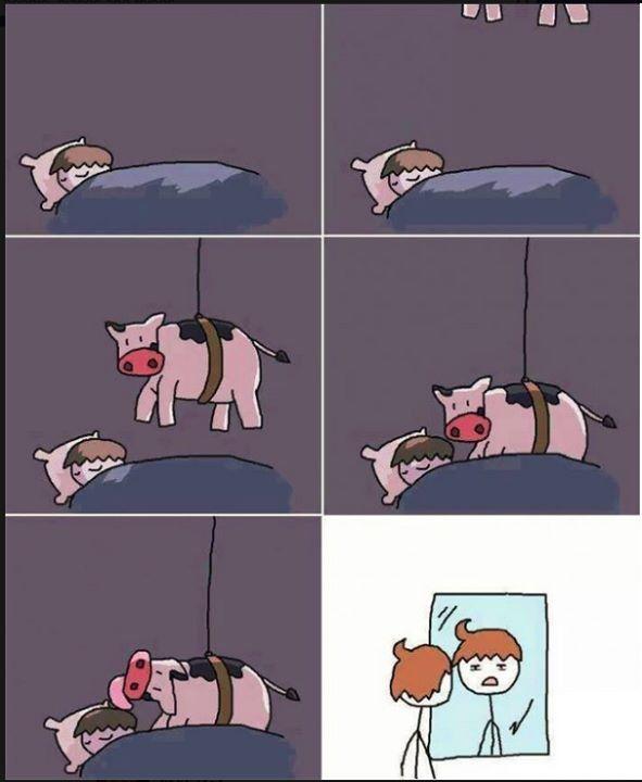 Cow ;)