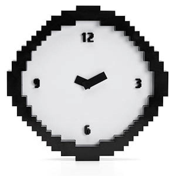 """Часы настенные """"8 Бит"""", фото 1, цена 630.00 грн"""