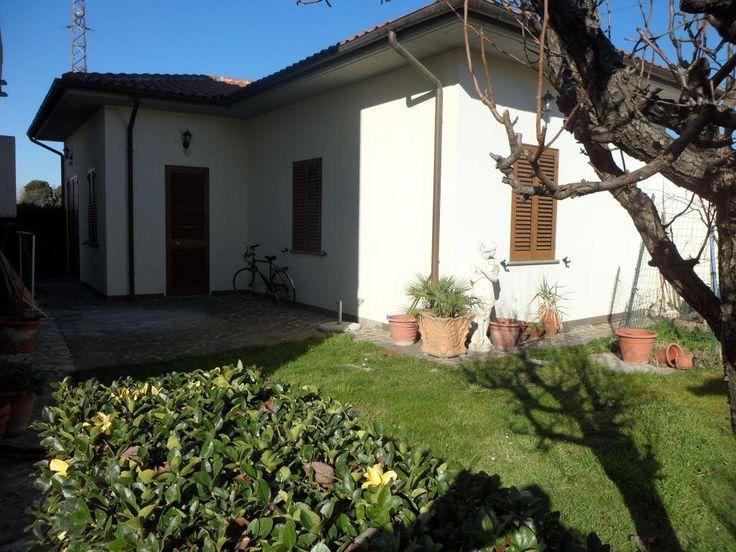 Vendita villa singola a Cascina, zona San Frediano a Settimo. Per info e appuntamenti Diego 050/771080 - 348/3259137