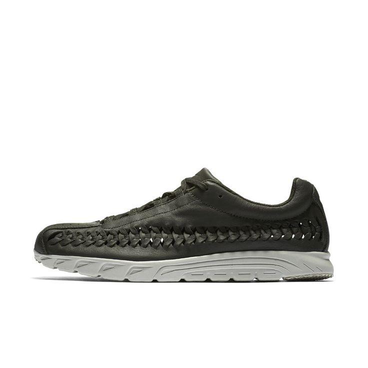 ... Nike Mayfly Woven Men s Shoe Size 10.5 (Olive)  Neighborhood S S 2010  ... d7e20d8164
