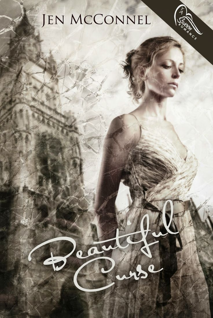 Cover Reveal  Beautiful Curse By Jen Mcconnel (contemporary, Fantasy, Ya  Reads Book