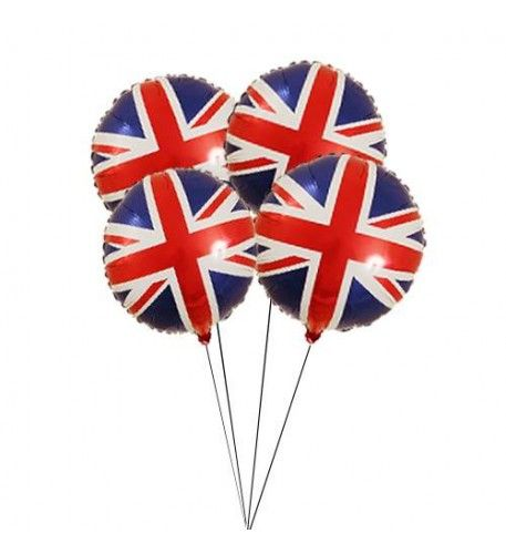 Nationality Flag #Balloons Delivery in #UK