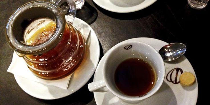 Café Octavio Café – Jardim Paulistano
