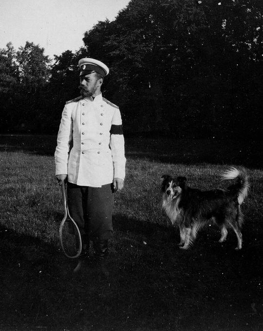 Nicholas,II