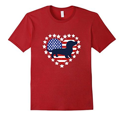 #Patriotic #Dachshund Doxie Outline 4th of July Stars #Tshirt https://www.amazon.com/dp/B072VGP6PL/ref=cm_sw_r_pi_dp_x_Yn8rzbS5MN71V