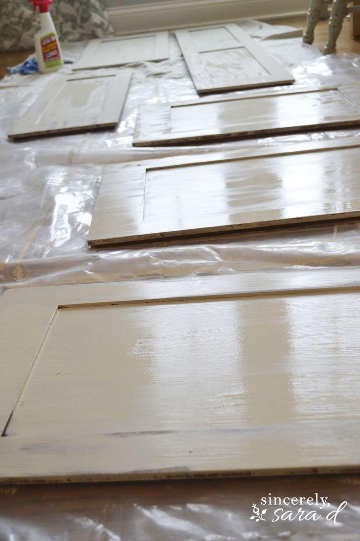 best 25 painting kitchen cupboards ideas on pinterest painting annie sloan chalk paint kitchen cupboards